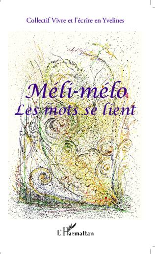 Couverture Méli-mélo