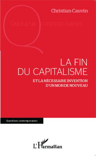 Couverture La fin du capitalisme