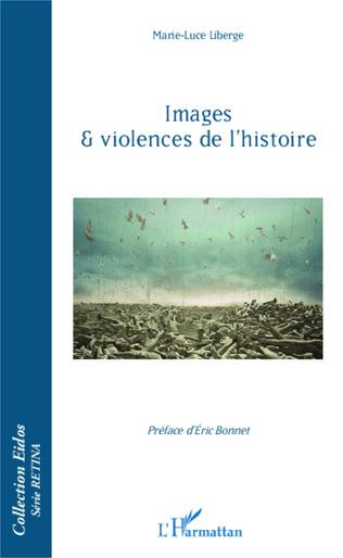 Couverture Images et violences de l'histoire
