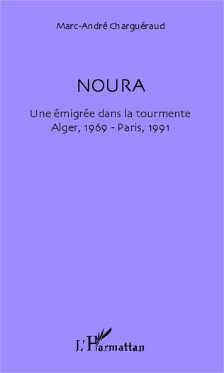 Couverture Noura