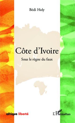 Couverture Côte d'Ivoire