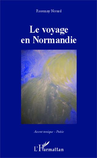 Couverture Le voyage en Normandie