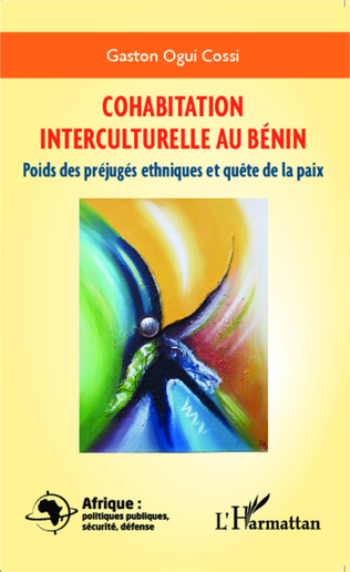 Couverture Cohabitation interculturelle au Bénin