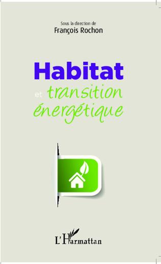 Couverture Habitat et transition énergétique