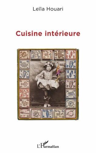 Couverture Cuisine intérieure