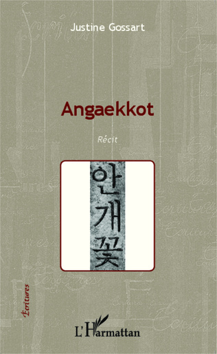 Couverture Angaekkot