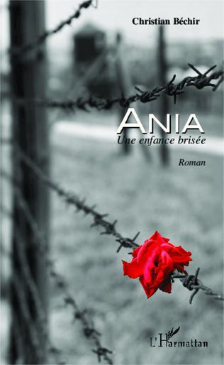 Couverture Ania