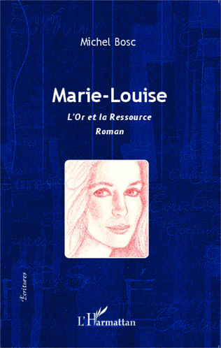 Couverture Marie-Louise