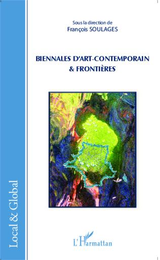 Couverture Biennales d'art-contemporain & frontières