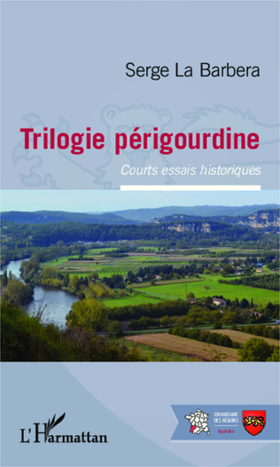 Couverture Trilogie périgourdine