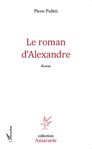 Couverture Le roman d'Alexandre
