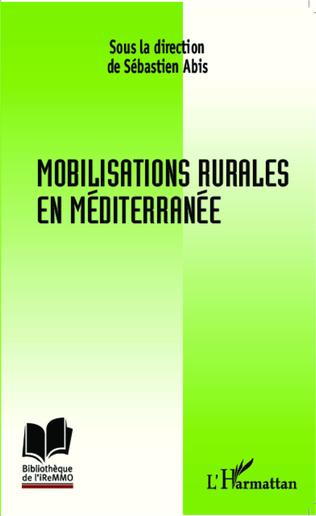 Couverture Mobilisations rurales en Méditerranée