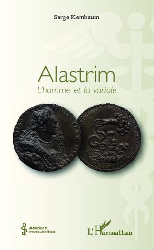 Couverture Alastrim