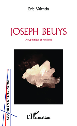 Couverture Joseph Beuys