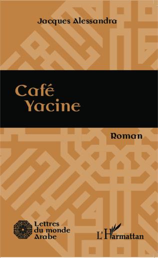 Couverture Café Yacine