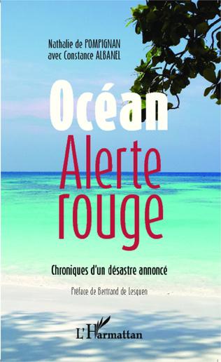 Couverture Océan alerte rouge