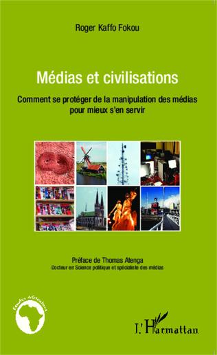 Couverture Médias et civilisations