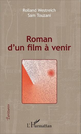 Couverture Roman d'un film à venir
