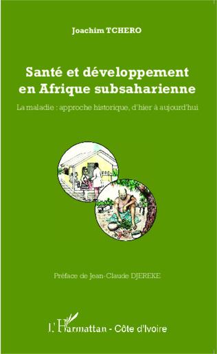Couverture Santé et développement en Afrique subsaharienne
