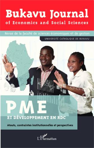 Couverture PME et développement en RDC