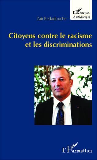 Couverture Citoyens contre le racisme et les discriminations