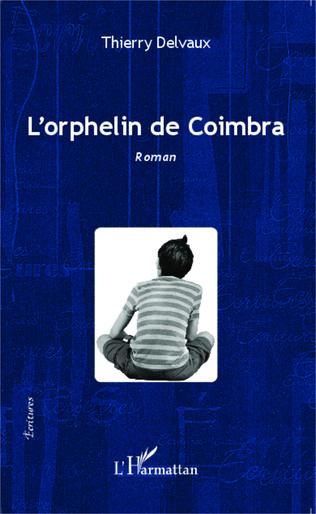 Couverture L'orphelin de Coimbra