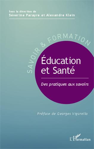 Couverture Éducation et Santé