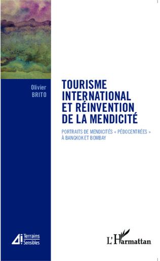 Couverture Tourisme international et réinvention de la mendicité