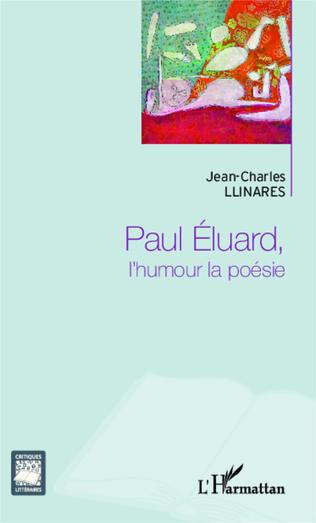 Couverture Paul Eluard, l'humour la poésie