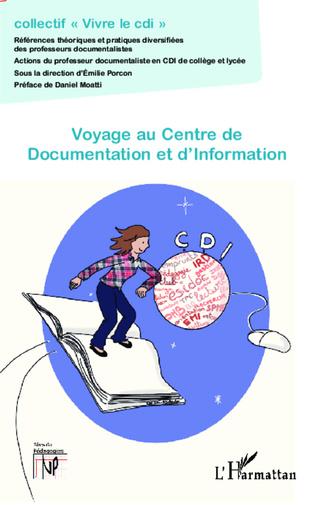 Couverture Voyage au Centre de Documentation et d'Information