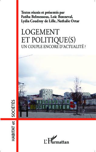 Couverture Logement et politique(s)