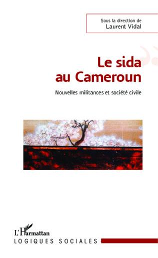 Couverture Le sida au Cameroun