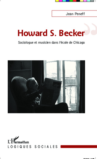 Couverture Howard S. Becker