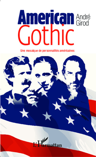 Couverture American Gothic