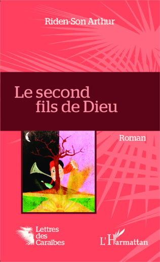 Couverture Le second fils de Dieu