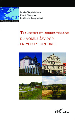 Couverture Transfert et apprentissage du modèle <em>Leader</em> en Europe centrale