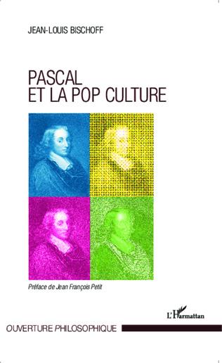 Couverture Pascal et la pop culture