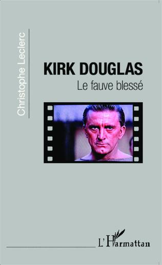 Couverture Kirk Douglas