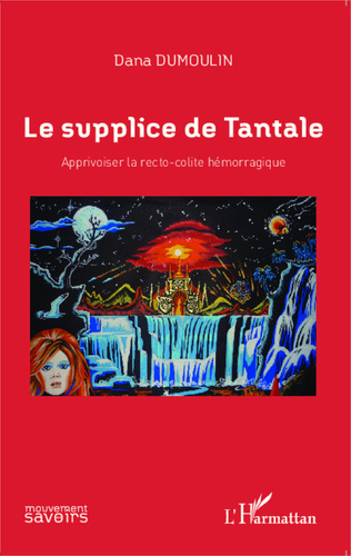 Couverture Le supplice de Tantale