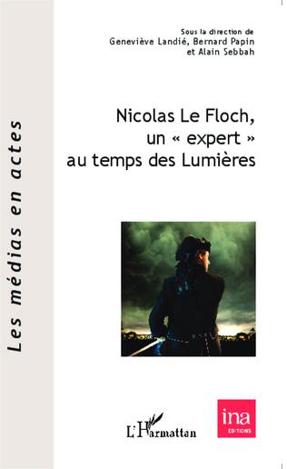 Couverture Nicolas Le Floch, un