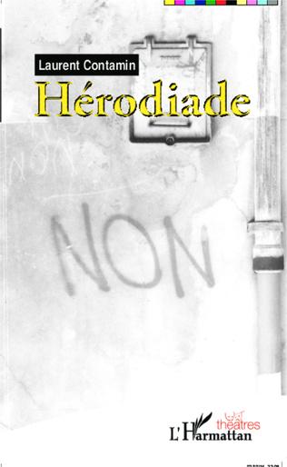 Couverture Hérodiade