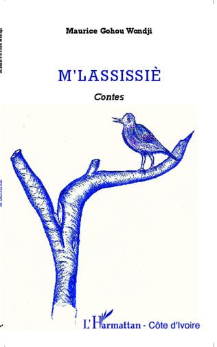 Couverture M'Lassissiè