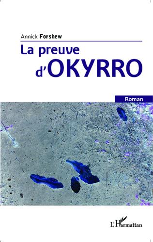 Couverture La preuve d'Okyrro
