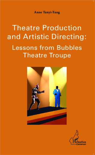 Couverture Theatre production and Artistic Directing : Lessons from Bubbles Theatre Troupe