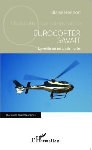 Couverture Eurocopter savait