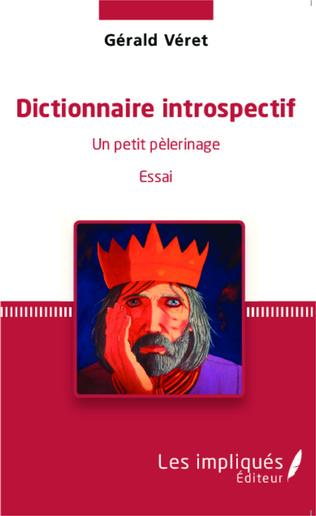 Couverture Dictionnaire introspectif