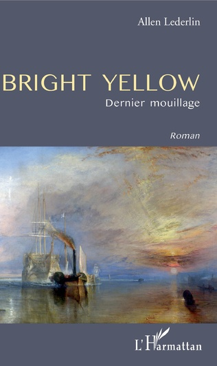 Couverture Bright yellow