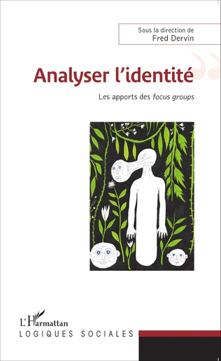 Couverture Analyser l'identité