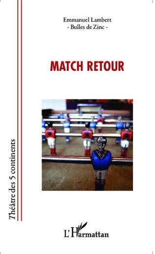 Couverture Match retour