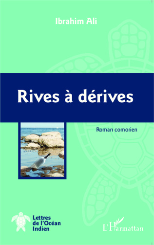 Couverture Rives à dérives